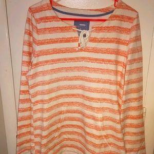 Sonoma sweater!